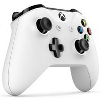 cumpără Game Console  Microsoft Xbox One S 500GB White + Battlefield 1, 1 x Gamepad (Xbox One Controller), 1 x Game (Battlefield 1 (Promo Code)) + 1 month of EA  Access + 14-day Xbox Live Gold Trial în Chișinău