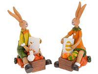 """купить Сувенир """"Кролик"""" 6.5X6X10.7cm в Кишинёве"""