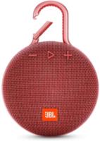 Boxă portabilă JBL Clip 3 Red