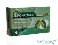 Bronchobos® caps. 375 mg N10x3