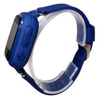 Smart ceas pentru copii Wonlex GW100/Q80 Dark Blue