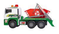 Машина мусоровоз с  контейнером Dickie 3809002