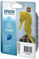 T048540 Cartridge Epson Stylus Photo, Light Cyan