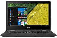 Acer Aspire A315-51-308P Black