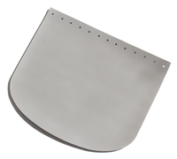Flap for bag/backpack, Light grey