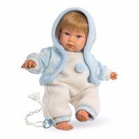 Llorens кукла Куки 30 см