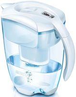 Фильтр-кувшин для воды Brita Elemaris XL White