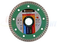 купить Алмазный диск Turbo 125x2,2x8x22,23 Baumesser Stein PRO в Кишинёве