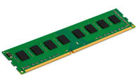 RAM DDR3-1600 4096MB Kingston ValueRam PC12800, CL11 KVR16N11S8H/4