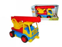 ПБ 38166 Пожарная машина