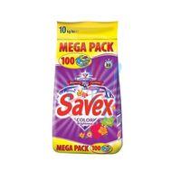 Detergent SAVEX  10 kg automat COLOR