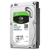 "Жесткий диск 3.5"" HDD 4.0TB  Seagate ST4000DM004 BarraCuda™ Compute, 5400rpm, 256MB, SATAIII"