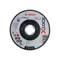 Диск для резки Bosch X-Lock