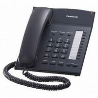 Panasonic KX-TS2382 UAB Black