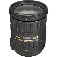 Nikon 18-200mm f/3.5-5.6G IF-ED VR II DX Filter 72mm, Zoom Lenses