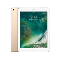 Планшет APPLE iPad 32Gb Wi-Fi + 4G Gold (MRM02RK/A)