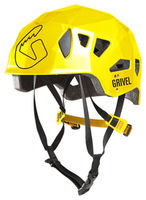Grivel Stealth HS Hesteh Yellow
