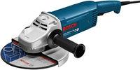 Углошлифовальная машина Bosch GWS 20-230 JH (0601850M03)