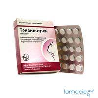 Tonsilotren comp. N20x3
