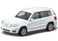 Автомобиль 1:43 MERCEDES GLK-CLASS