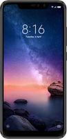 Xiaomi Redmi Note 6 Pro Dual Sim 64GB, Black