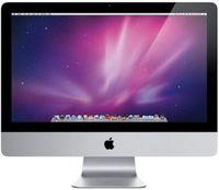 APPLE iMac 215-inch MK442RU/A 215 Full HD IPS, белый