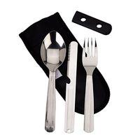 Set tacam Laken Cutlery Stainless Steel, 1410FN