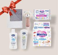 Подарочный набор Mamabox Baby Chicco