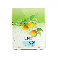 Весы кухонные Lafe WKS002.0, Multicolor