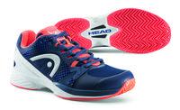 Кроссовки для теннисные/беговые/для фитнесса HEAD Nzzzo Pro WOMEN NVCO