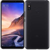 Xiaomi MI Max 3 4+64Gb Duos,Black