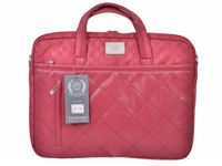 """15.6"""" NB Bag - CONTINENT CC-036 Red, Top Loading"""