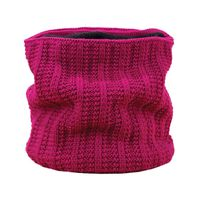 Шарф Neckwarmer, 45% MW / 55% A, inside Tecnopile fleece, S18
