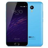 Smartphone Meizu M2 Note Blue