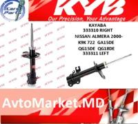 ALMERA N16E N16 Амортизатор правый KYB