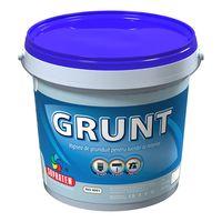 Supraten Краска грунтовочная Grunt Матовая 1.4кг