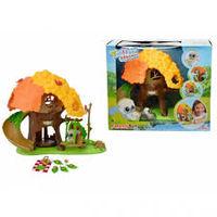 Игровой домик YooHoo&Friends 595 5313 Набор Yoohoo & Friends Юху. Домик в лесу 5955313