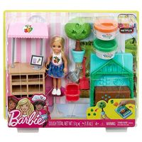 Barbie Chelsie in the Garden (FRH75)