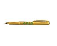 Marker Centropen Gold 1 mm, aur