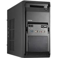 Case Chieftec Libra LT-01B-350S8, Case mATX PSU 350W