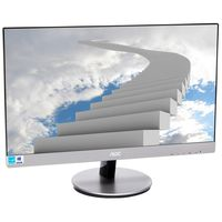 "21.5"" AOC IPS LED i2269vwm Borderless, Black"