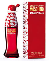 Moschino Cheap & Chic Chic Petals EDT 30ml