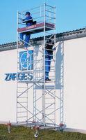 купить Передвижная модульная вышка Z100 (Модуль I+II) в Кишинёве