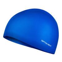 Шапочка для плавания Spokey Summer Cup Blue, 85346