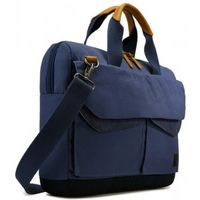 "16"" NB  bag - CaseLogic Lodo Attache ""LODA115DBL"" Dressblue-Navyblazer"