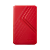 "2,5"" Внешний жесткий диск 1.0 TB Apacer Ultra-Slim Portable hard Drive, Red (USB 3.1) (AC236)"