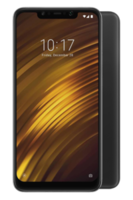Xiaomi POCOPHONE F1 Dual Sim 128GB, Black