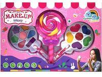 Set cosmetica Lollipop 2 nivele