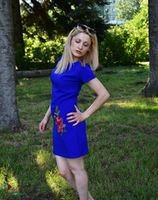 Платье Simona ID  4410