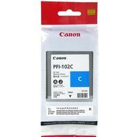 Картридж струйный Canon PFi-710C (700ml)